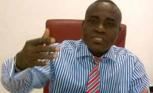 Northerners hold 83 per cent of oil blocks – Senator Ita Enang