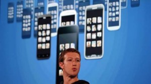 Facebook Launches Home For Android Phones