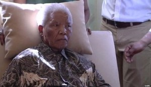 Security Tightens as Mandela Spends Fourth Day in Hospital