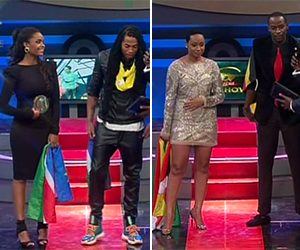 BBA SEASON 8 LAUNCH: 28 AFRICAN YOUNG STARS STORMED THE BIGGEST REALITY STAGE TO REPRESENT THEIR COUNTRIES. THE CHASE STARTS NOW!