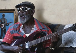 High life artiste, Rolling Dollar, dies of cancer at the age of 86…