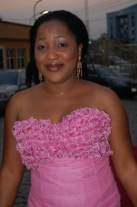 Nollywood Actress,Grace Amah –  I will always perform my roles well for my fans