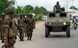 11 killed in JTF, Boko Haram Yobe State clashes…