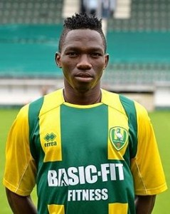 Kenneth Omeruo's bid to return to Chelsea…