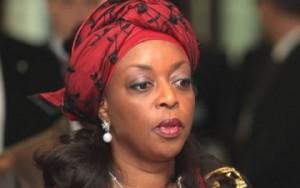 Jonathan not a weak president —Allison-Madueke