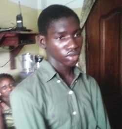 Suspect, Olanrewaju – I've no regrets about killing my father