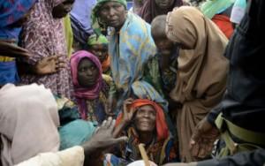 6,000 flee B'Haram crisis to Niger – UN