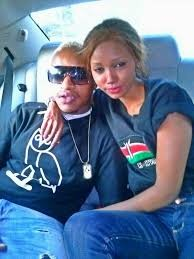 EX-BBA Housemate, Prezzo Finally parts with his wife