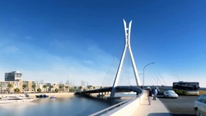 New Lekki-Ikoyi bridge