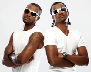 Reason why we honoured Michael Jackson's  in our new video —P-Square