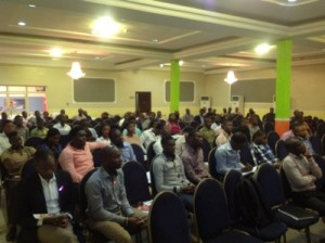 RW Exclusive: Photos from first Google Business Group event at Port Harcourt