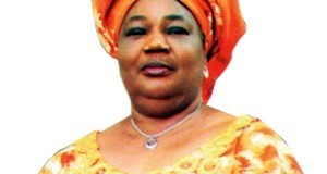 PDP woman leader dies in fatal accident