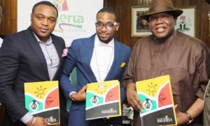 Fascinating Nigeria: D'banj and PMAN join forces with FG