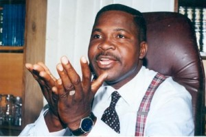 Insecurity: Top Human Rights Activist, Mike Ozekhome kidnapped