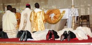 Catholic Priest found dead in Edo