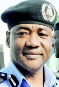 Inspector General of Police to re-marry next month