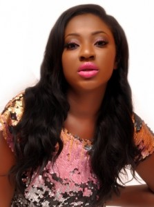Back on the block: Yvonne Jegede returns to Nollywood