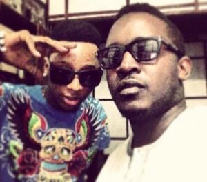 Yung 6ix says he's the best rapper in Nigeria