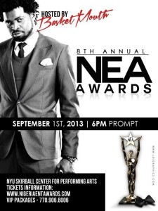 Basketmouth to Host 8th Annual Nigeria Entertainment Awards (NEA) in New York