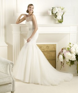 RW Weddings Presents: Breathtaking & Fabulous Wedding Gowns.
