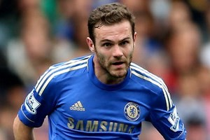 Arsenal Linked With Juan Mata After His Agent Was Seen At The Emirates Stadium Last Night.