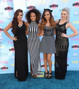 Red Carpet Photos From The 2013 Teen Choice Awards In Los Angeles