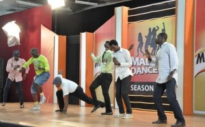 "Photos from the Lagos Auditions for Maltina Dance All Season 7 tagged ""The Evolution"""