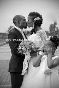 RW Weddings: You may now kiss… Mokut weds Inny