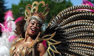 PHOTOS: Notting Hill Carnival 2013 –  Europe's Biggest Street Festival