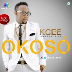 """K-Cee Drops New Music – """"Okoso"""""""