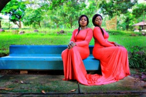 Nollywood Clones Chidinma & Chidiebere Aneke Release New Photos To Mark Their Birthday.