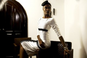 Zibah Presents Its Autumn / Winter 2013 Collection Lookbook | See Photos