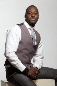 Ghanaian Actor Chris Attoh Is Set To Quit Tinsel