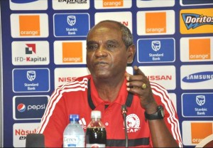 Nigeria host Ethiopia in the return leg 2014 World Cup playoff in Calabar
