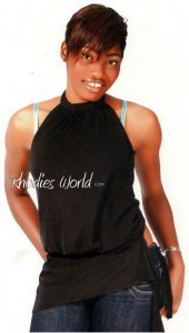 Meet Face Of Rhodies World Contestant No. 30 – Miss Onyinye Alokam