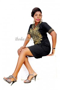 Meet Face Of Rhodies World Contestant No. 19  – Miss Adeloye A. Oluwafunmilayo