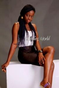 Meet Face Of Rhodies World  Contestant No. 26 – Miss Louisa Balogun