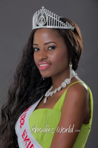 RW Models Profile: Meet Miss Jane Ekanem – Ekid Carnival Queen 2012 | Releases New Photos.