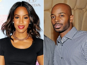 KELLY ROWLAND HAS CONFIRMED HER ENGAGEMENT TO MANAGER TIM WITHERSPOON!