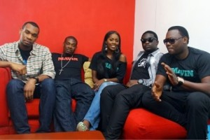 How Tiwa Savage Stoked The Fire Of Beef Between Don Jazzy And Wande Coal