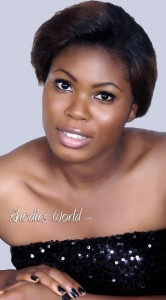 Meet Face Of Rhodies World Contestant No. 12 – Miss Onyekwere Ezinne