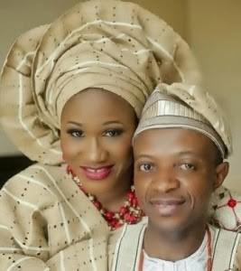 Pastor Adeoye Writes Lovely Note To His Wife Sunmbo Ajaba On Her Birthday