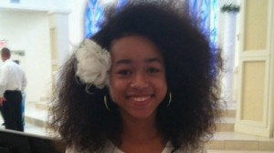 """Weird: A 12-Year-Old Girl Is Facing A Possibility Of Being Expelled From School For Wearing Her """"Natural Hair"""""""