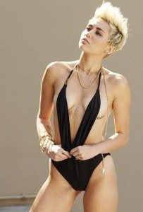 'I Genuinely Don't Care What People Think.' – Miley Cyrus