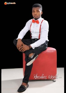 FRW (SEASON 4) CONTESTANT PROFILE: Meet Ebuka Agbawo, Contestant No. 29