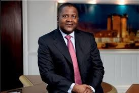 Forbes Magazine: Aliko Dangote Steps To A Staggering 23rd Position In World's Billionaires Ranking With A Net Worth Of $25 Billion