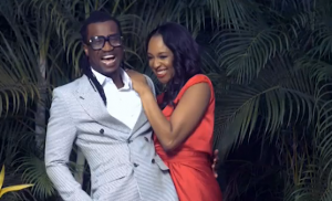 Video: Paul Okoye & Anita Isama's Pre-Wedding Shoot Behind the Scenes Video