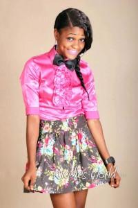 FRW (SEASON 4) CONTESTANT PROFILE: Meet Bella David, Contestant No. 6