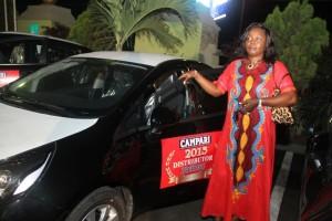 Campari Rewards Distributors With Brand New Cars | Distributors Award Ceremony In Lagos