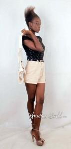 FRW (SEASON 4) CONTESTANT PROFILE: Meet Chinyere Okorie, Contestant No. 37